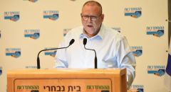رئيس الهستدروت يطالب وزير المالية إلغاء معارضته لفرض الضرائب على الاسمنت