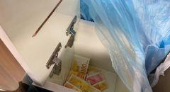 اعتقال مشتبه من الضفة بسرقة صندوق تبرعات من مسجد في الطيبة