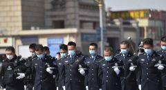 الصين: حداد وطني على ضحايا مصابي فيروس الكورونا