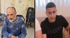 جلجولية: عبد الرازق عدس والد الفتى محمد ابني قتل بدون أي ذنب واحبه الناس وكان طيبا