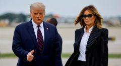 نجم أمريكي ساخرا من ميلانيا ترامب: من الرائع أن تكون لديك سيدة أولى تتحدث الإنجليزية!