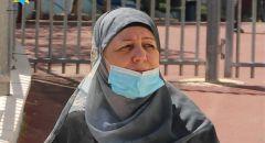 مهدية زحالقة مديرة مدرسة الحكيم الإبتدائية في كفرقرع :أعيدوا أولادكم لمقاعد الدراسة دون خوف