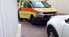 وفيات الأولاد جراء الحوادث  عام 2020 شهد 80 حالة وفاة جراء الإصابات غير متعمدة أكثر من النصف كانت من نصيب العرب