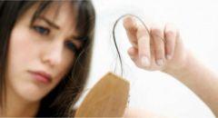 مجموعة غذائية شائعة قد تسبب تساقط الشعر!