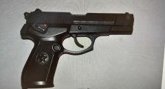 تصريح مدعٍ ضد 3 مشتبهين من حيفا بشبهة حيازة سلاح غير قانوني والاتجار بالمخدرات الخطرة