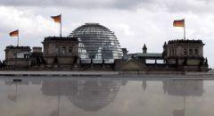 القضاء الألماني يحاكم ضابطا وعنصر استخبارات سوريين