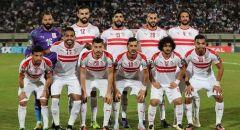 """""""الكاف"""" يخطر الزمالك المصري بموعد مباراتيه أمام الرجاء المغربي"""
