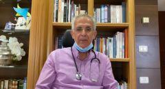 د. ماجد غنايم يروي تفاصيل إصابته بالكورونا