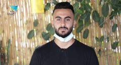 اللاعب محمد عوّاد: إفطروا في بيوتكم لئلا تعرضوا حياتكم للخطر