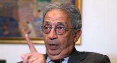 عمرو موسى يكشف أسرار حرب الخليج الأولى وسبب صرخته بوجه صدام حسين