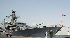 بريطانيا تقود مناورات بحرية لدول من الناتو في القطب الشمالي
