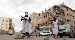 الحوثيون: منظمة الصحة العالمية ارسلت محاليل ذات مواصفات بلا دقة وكفاءة