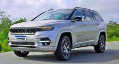 Jeep تعود بقوة مع رباعية دفع جديدة ومتطورة