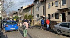 زلزال بقوة 6.3 درجة يضرب ضواحي العاصمة الكرواتية زغرب