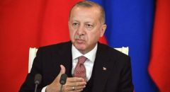 أردوغان يدعو لعقد مؤتمر دولي حول شرقي المتوسط ويحذر من استغلال اليونان وقبرص لقمة الاتحاد الأوروبي