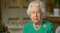 إليزابيث الثانية تهنئ الأمير هاري وميغان ماركل بولادة ابنتهما