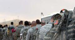 العراق : مقتل جندي أمريكي في أربيل