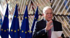 """الاتحاد الأوروبي يدعو تركيا لوقف التنقيب في شرق المتوسط """"فورا"""""""