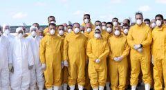 مصر :اختبار دواء لفيروس كورونا على 50 مريضا