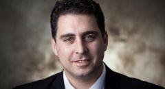 حصول المحامي قيس ناصر على لقب الدكتوراة من جامعة تل ابيب