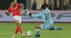 الأهلي المصري يجدد فوزه على الوداد المغربي ويحجز تذكرة نهائي دوري أبطال إفريقيا