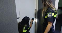 الشرطة : ضبط  بيت دعارة في حيفا واعتقال مشتبهة بادارة المكان