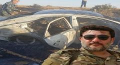 """اغتيال 5 قياديين سابقين في """"الجيش الحر"""" في درعا بجنوب سوريا"""