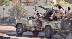 السودان يطالب إثيوبيا بالانسحاب من نطقتين حدوديتين