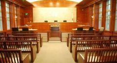 اتهام رجل بطعن شقيقه برمح في المشيرفة بسبب خلاف على وصلة كهرباء