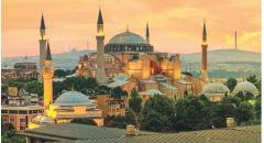 تركيا: وفاة أول مؤذن في متحف آيا صوفيا بعد تحويله الى مسجد بنوبة قلبية