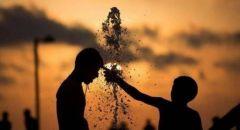 الطقس: كتلة هوائية شديدة الحرارة تصل البلاد