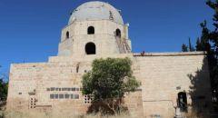 سوريا تصدر بيانا بخصوص ضريح الخليفة العادل عمر