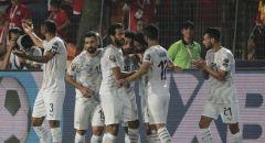 مدرب جزائري: خسارتنا أمام مصر في 2010 بأشياء خلف الكواليس