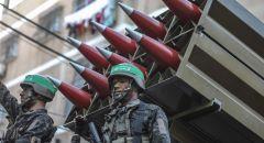استعار المطاردة والهجوم الاسرائيلي على الاسرى يلهب حدود غزة والمقاومة تستنفر قواتها للدرجة القصوى