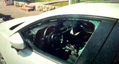 تمديد اعتقال مشتبه من اللد بعد اقتحامه لـ 17 مركبة والسرقة