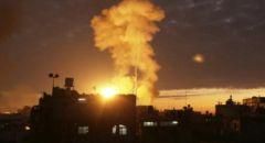 توقعات بالتوصل إلى هدنة بين إسرائيل وحماس غدا الجمعة