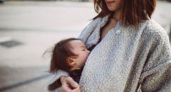 """الرضاعة الطبيعية تجعل الأطفال """"أقل عرضة لتطوير صعوبات سلوكية"""""""