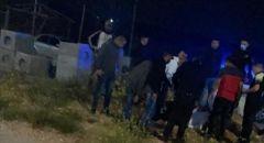 اعتقال شاب بشبهة ضلوعه باطلاق نار على اخر في كفرمندا