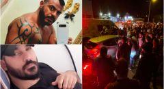 مصرع عوفر ابو سعدى وكارلوس ابو تميمة من عسفيا في جريمة مزدوجة بدالية الكرمل