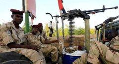 الخرطوم ترسل تعزيزات عسكرية إلى مناطق الصراع القبلي في دارفور