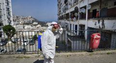 الجزائر : الغاء الرسوم  الجمركية وضريبة القيمة المضافة على المنتجات الصيدلانية