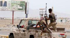 عــــدن  ,,,انفجار يستهدف موكبا للتحالف العربي