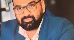 قلنسوة: اصابة اشرف خطيب مدير عام البلدية جراء تعرضه لاطلاق النار