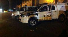 ديرحنا :  اعتقال 5 مشتبهين بإطلاق النار على رجل وسيدة
