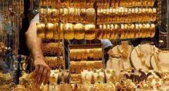 ارتفاع بنحو 211% في استيراد المجوهرات الذهبيّة والذي يقدّر بنحو 91 مليون دولار خلال الربع الثاني من العام 2021