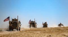 صحيفة: نحو 900 عسكري أمريكي سيبقون في سوريا