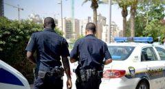 إعتقال مشتبه من جنين بشبهة الإعتداء الجنسي على شاب في طبريا