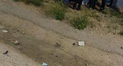 مدخل كفرمندا: اطلاق نار واصابة شاب بجراح متوسطة