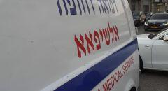 الناصرة : اطلاق نار قرب مفرق ام واصف
