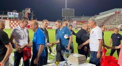 بلدية سخنين تختتم الفعاليات الرياضية على استاد الدوحة